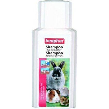Beaphar šampon pro malé hlodavce 200ml