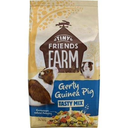 Supreme Tiny FARM Friends Guinea Pig - morče 907 g