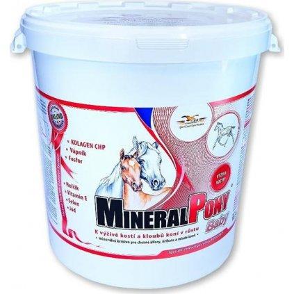 Mineralpony Baby plv 10,5kg