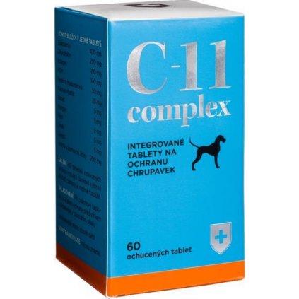 C-11 Complex na ochranu chrupavky 60tbl