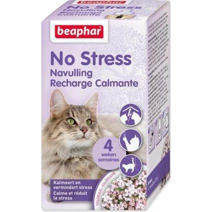 Beaphar No Stress Difuzér kočka - náhradní náplň 30 ml
