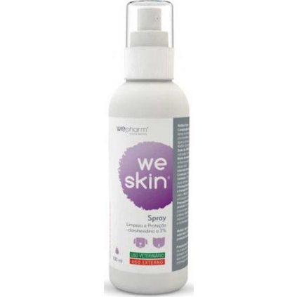 WeSkin Antiseptic spray 100ml