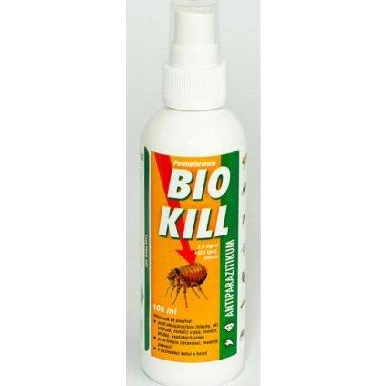 Bio Kill 2,5mg/ml kožní spray a.u.v. spr 100 ml