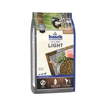 Bosch Dog Light 2,5kg