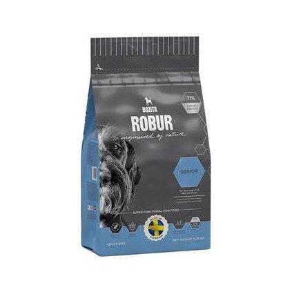 Bozita Robur DOG Senior 23/12 4,25kg