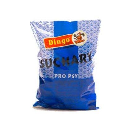 DINGO suchary 500g