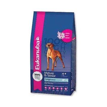 Eukanuba Mature&Senior Large Breed 3 kg