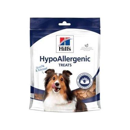 Hill's Canine poch. Hypoallergenic Treats 220g