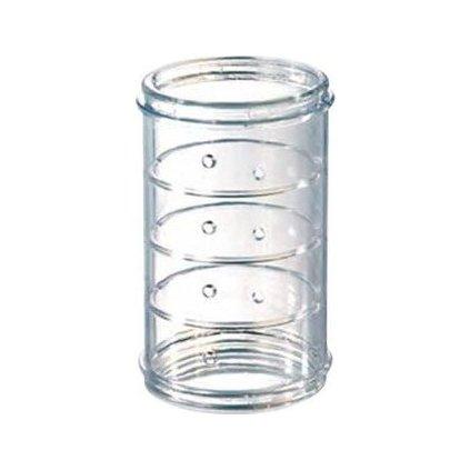 Komponenty Rody 3-tuba rovná (2části)Zolux