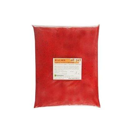 Krmivo pro Ptáky RIALMIX red, vaječné s barvivem 1kg