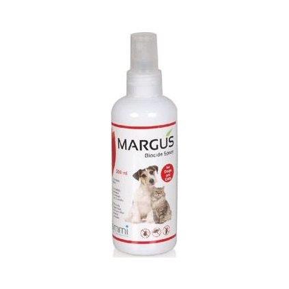 Margus Biocide Spray 200ml