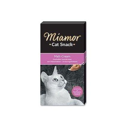 Miamor Cat Krém Malt 6x15g