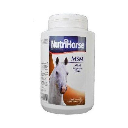 Nutri Horse MSM pro koně plv 1kg new