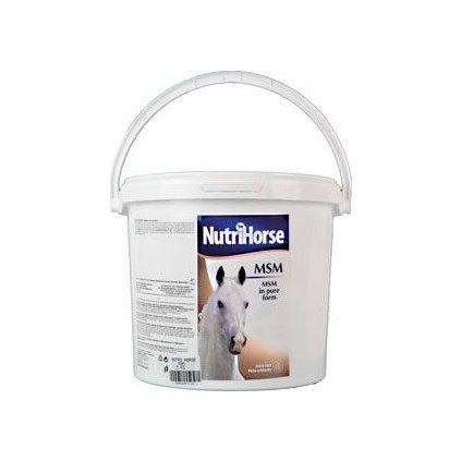Nutri Horse MSM pro koně plv 3kg new