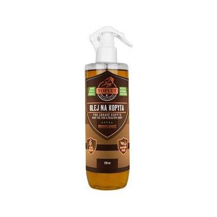 Olej na kopyta - pro zdravé kopyto 500 ml
