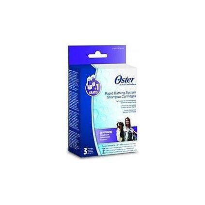 Oster -Šampon odstraňující zápach 3ks