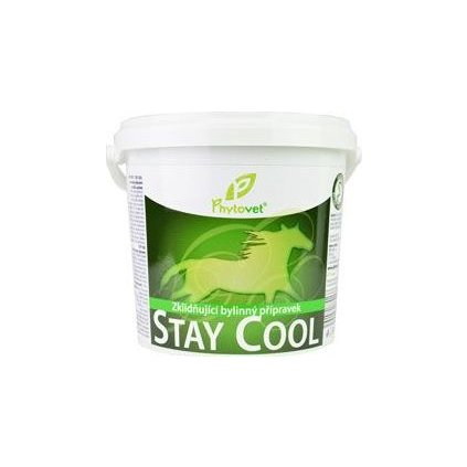 Phytovet Horse Stay cool 1kg