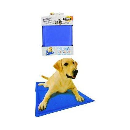 Podložka chladící pro psy a kočky 40x50cm IMAC