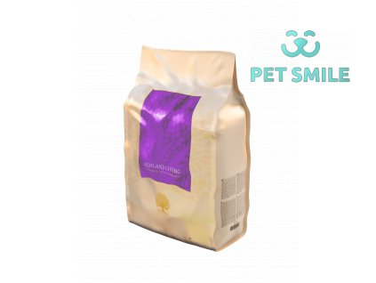 Essential Foods Highland Living Small 3 kg