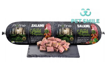 Profine Salami - Lamb & Vegetables 800g