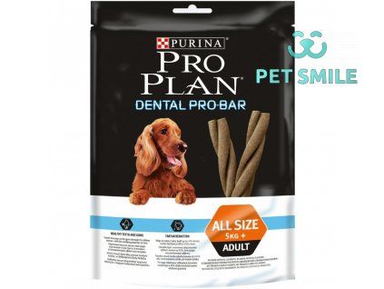 Pro Plan dog Dental ProBar 150 g