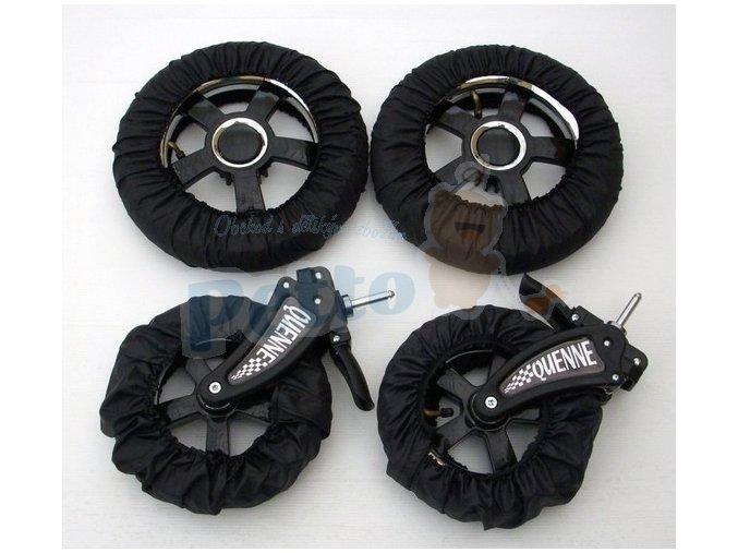 Chrániče návleky na kolečka