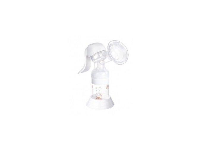 canpol babies rucni odsavacka materskeho mleka basic (3)