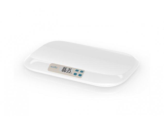 NUVITA digitální dětská váha 1310