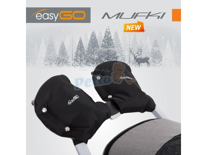 Easy Go Rukávník - rukavice