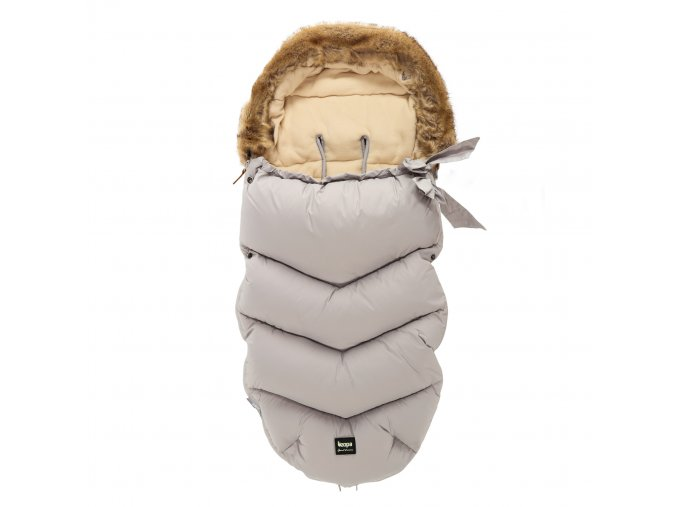 Zopa Fluffy zimní fusak s kožíšken