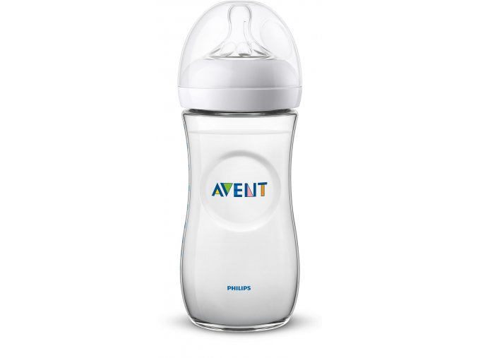 Philips Avent Lahev Natural 330ml