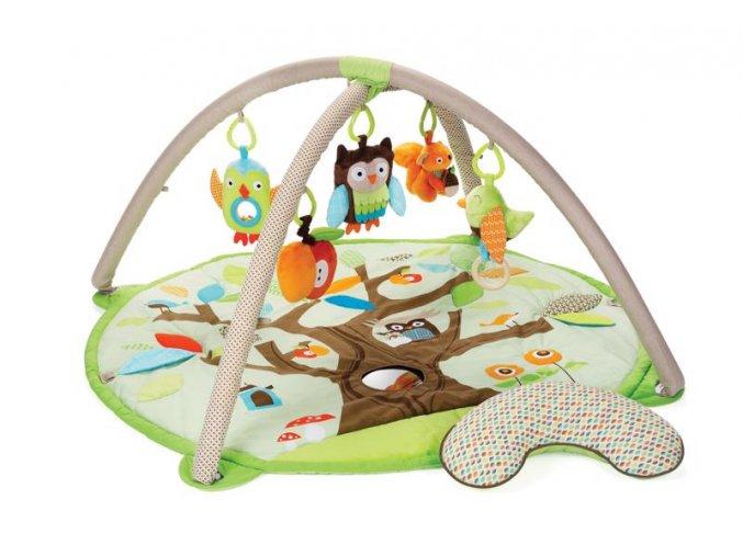 Skip Hop Deka na hraní Treetop Friends
