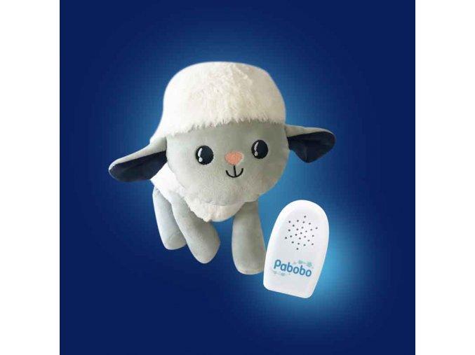 SOSO01 Sheep blue HD300