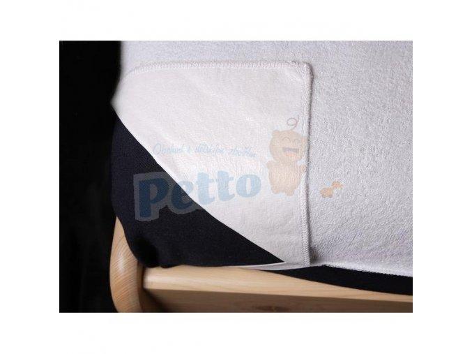 Tomi Chránič matrace nepropustný 120x60cm