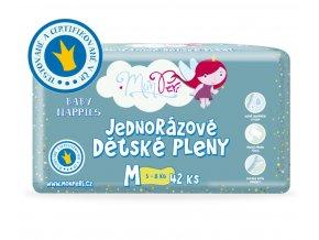 Mon Peri plenky klasic M