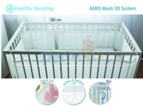 Matex Chránič hlavičky - hnízdo Bump AIR® (360cm)