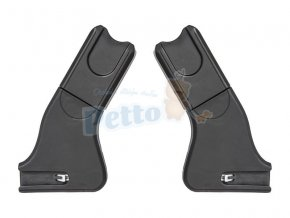 JOIE Car Seat & Carrycot Adaptors
