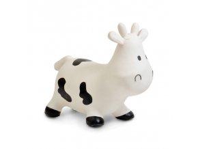 Petite&Mars Zvířátko skákací HOP HOP Barva kravička DORIS