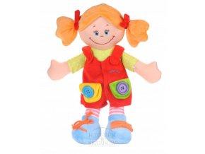 Lalka pluszowa Dziewczynka [1576] 568