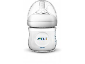 Philips Avent Láhev Natural 125ml
