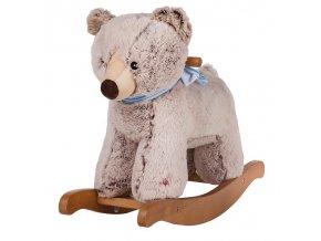 Petite&Mars medvěd houpací Tony