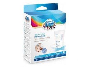 canpol babies sacky k uchovavani odsateho materskeho mleka