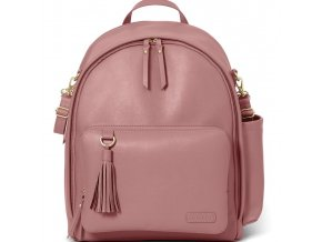 Skip hop -Greenwich Simply Chic Dusty Rose