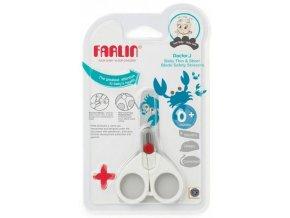 p1904443 farlin nail scissors with thin short blades970 1 1 35256