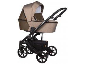 Kočárek Baby Merc Mosca 2020 - kombinovaný