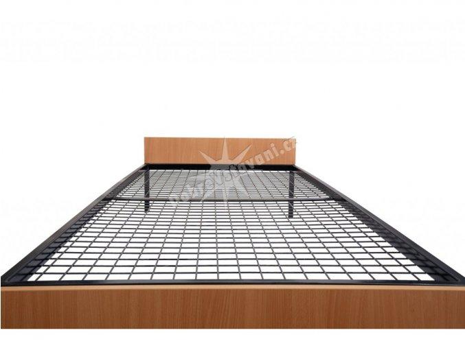 95 1 pevna ocelova postel 80 cm perfecttech brno