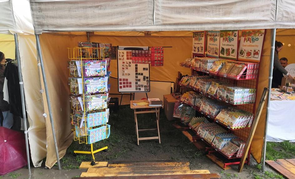 Olomoucký MINT Market se vydařil, příště se uvidíme ve Žďáru nad Sázavou
