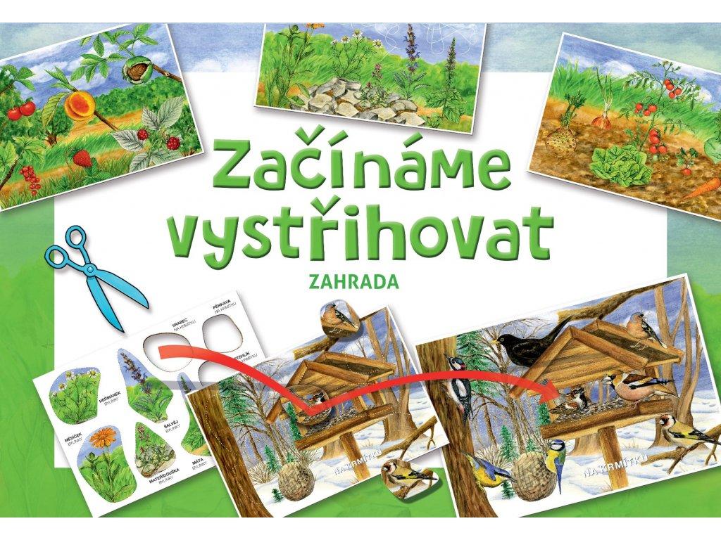 BET 302 zahrada1