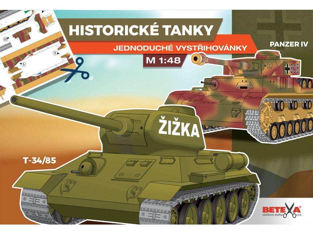 BET 271 Tanky1 m