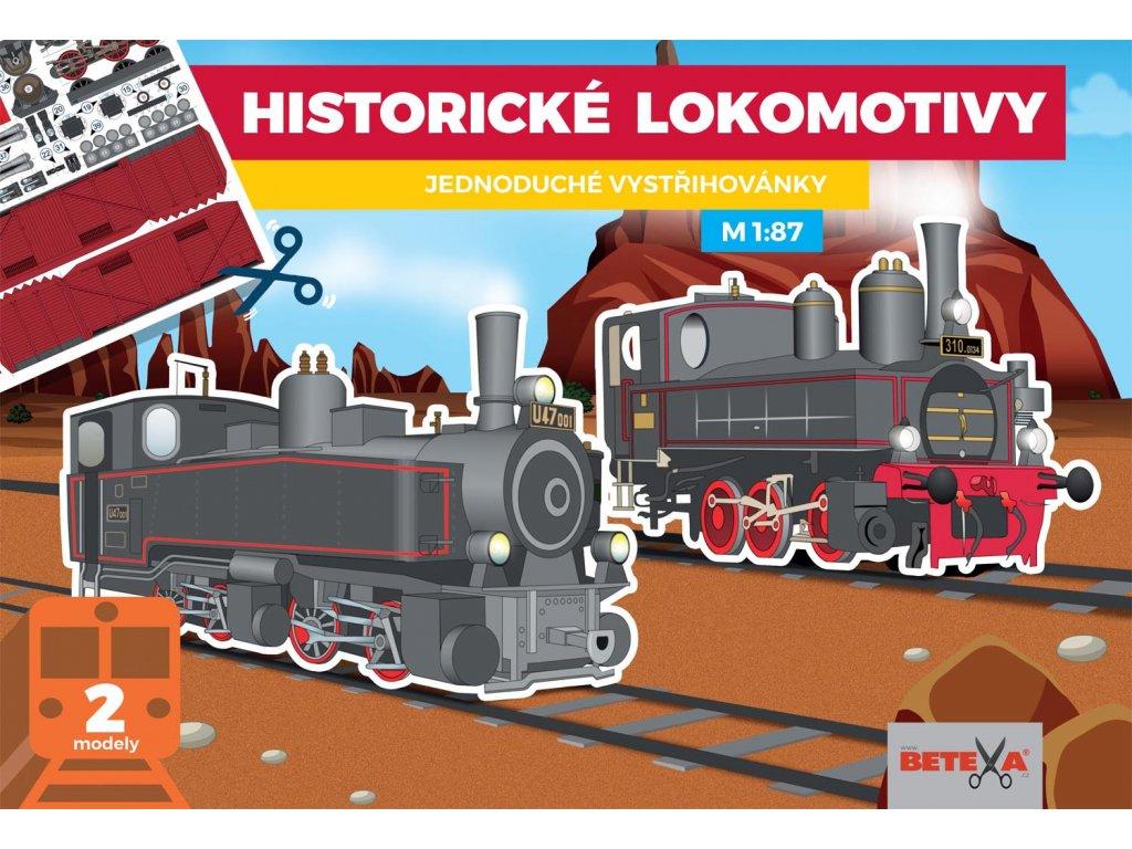 272 historicke lokomotivy 1 m